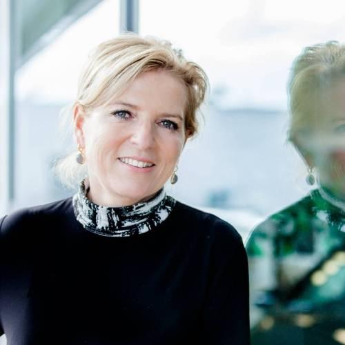 Monica Hensgens - Hensgens Mobiliteit